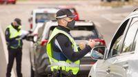 El Gobierno ordena devolver todas las multas del primer estado de alarma por el Covid-19 al ser declarado inconstitucional