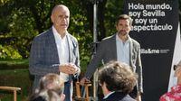 El Ayuntamiento presenta Sevilla&me, la nueva estrategia para captar rodajes y eventos