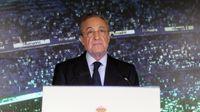 El Real Madrid prepara una demanda a LaLiga por la venta del 11% al fondo CVC
