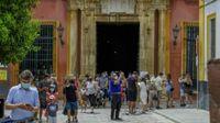 El tiempo en Sevilla: ¿por qué ha hecho calor durante todo octubre?