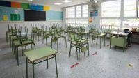 Educación propone vacunar a los mayores de 12 años en los colegios antes del nuevo curso en Valencia