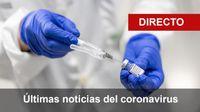 Coronavirus Valencia en directo: municipios con toque de queda y restricciones a las reuniones