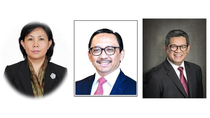 Three Candidates for BI Deputy Governor. Commission XI of the House of Representatives held a fit and proper test of the candidates for deputy governor of Bank Indonesia on 7 to 8 July 2020.