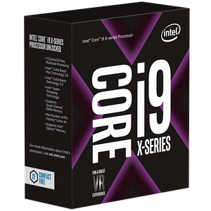 INTEL® CORE™ I9-10900X 3.7 GHZ 10C I 20T *ซีพียู
