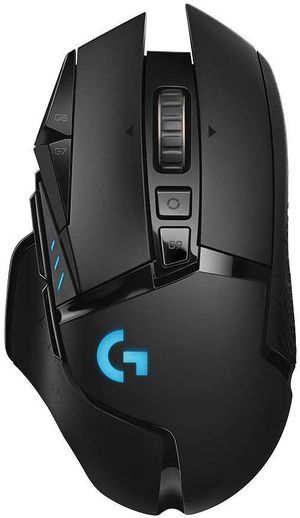 LOGITECH G502 LIGHTSPEED WIRELESS GAMING *เมาส์เกมมิ่ง
