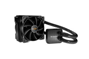 BE QUIET SILENT LOOP 120MM SUPERIOR COOLING AND SILENCE 120 MM *ชุดน้ำปิด