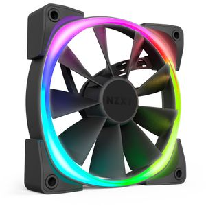 NZXT AER RGB 2 120MM SINGLE *พัดลม