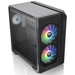 THERMALTAKE VIEW 51 ARGB TEMPERED GLASS EDITION *เคส