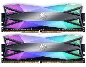 ADATA XPG D60G RGB 32GB (2X16GB) 3200MHZ *แรม