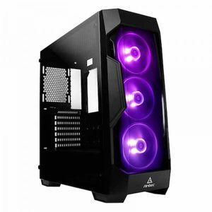 ANTEC DF500 RGB แถมพัดลม SPARK 120 RGBX1 *เคส