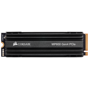 CORSAIR FORCE MP600 M.2 2TB GEN.4 PCIE *เอสเอสดี