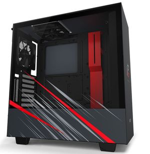 NZXT H510I PHANTOM GAMING SPECIAL EDITION *เคส