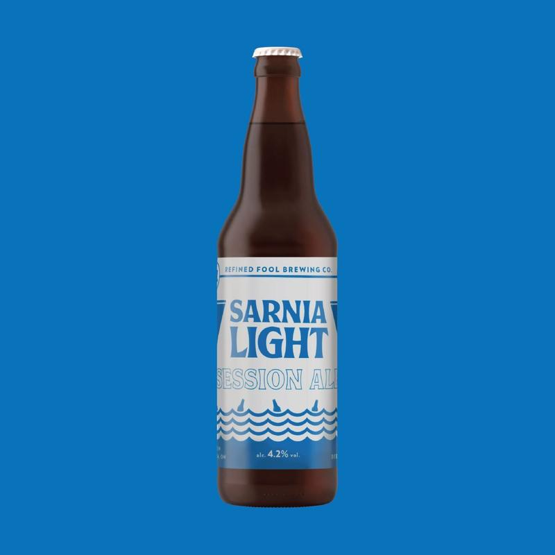 Sarnia light
