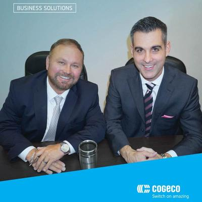 Cogeco Business Solutions