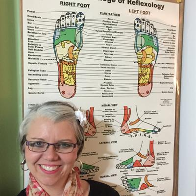 Essence Reflexology