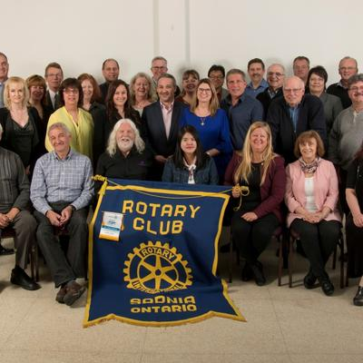 Rotary Club of Sarnia