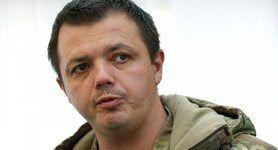 """СБУ повідомила про підозру Семенченку в організації обстрілу каналу """"112"""". ФОТОрепортаж"""