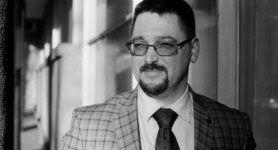 Ткаченко призначив Берковського на посаду виконавчого директора УКФ