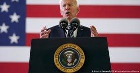 USA and Germany will continue to cooperate to support Ukraine, - Biden