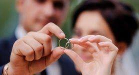 брак,свадьба
