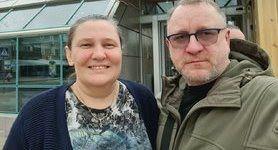 Киянка Тетяна Монтян приїхала в Донецьк підтримати російських окупантів