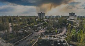 President: Chornobyl should become 'revival zone'