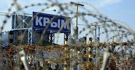 Євросоюз продовжив на рік заборону на інвестиції в окупований Крим, - журналіст Йозвяк