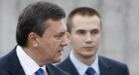 EU court annuls decision from 2019 to extend sanctions against Yanukovych, his son