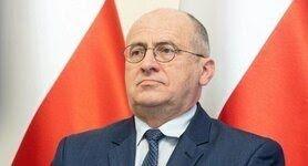 Байден спочатку має зустрітися із Зеленським, а потім з Путіним, - глава МЗС Польщі Рау