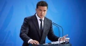 Ukraine needs guarantees for 10-15 years of stable gas supply in case of launching Nord Stream 2 – Zelenskyi