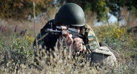 """За добу російські окупанти шість разів порушили режим """"тиші"""" на Донбасі: ведуть обстріли із гранатометів і кулеметів, втрат немає, - штаб ООС"""
