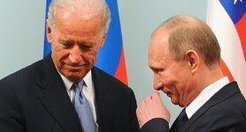 Байден не стримуватиметься у висловлюваннях на переговорах з Путіним, - Псакі