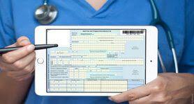 Із 1 вересня всі медзаклади мають формувати лікарняні в електронному вигляді, - МОЗ