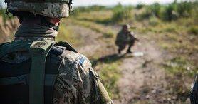 Завтра Разумков і спікер Сейму Латвії Мурнієце відвідають лінію розмежування на Донбасі