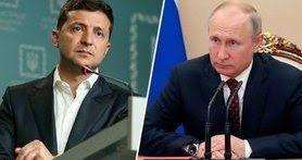 ОП про можливі переговори Зеленського і Путіна: Підготовка триває. Складно узгоджувати порядок денний для зустрічей подібного рівня