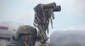 No ceasefire violations recorded in eastern Ukraine