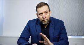 Митник Щуцький ініціював своє відсторонення від посади на час розслідування корупції на Волинській митниці