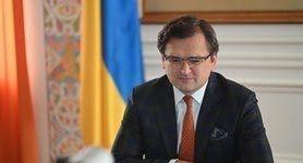 Працюємо, щоб майбутній уряд Німеччини дав Україні зброю: нинішній - вже не змінить своєї позиції, - Кулеба