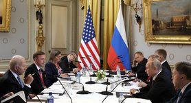 Байден и Путин увидели перспективу улучшения отношений между США и Россией