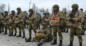 100% військових на окупованому Донбасі - це громадяни Росії, - Арестович