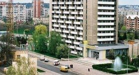 Defense Ministry to transfer three hotels in Kyiv, Lviv, Kryvy Rih for privatization