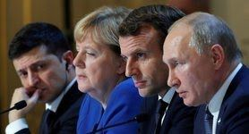 Ukraine strives for meeting of Normandy format leaders to take place ASAP – Kuleba