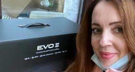 Волонтерка Юсупова просить допомогти з купівлею квадрокоптера для відправки на передову