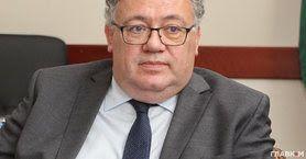 Посол Угорщини Ійдярто про освітній закон: Наразі позиції Києва та Будапешта все ближче і ближче одна до одної