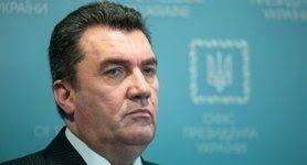 Данілов: ОПЗЖ перебуває в опозиції не до влади, а до самого існування української держави