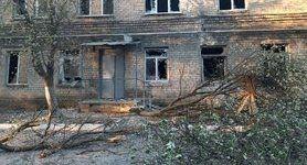 Посольство США про обстріл лікарні в Красногорівці й водопроводу під Торецьком: Вимагаємо припинення російської агресії в Україні