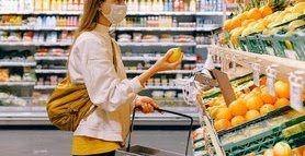Виробники продуктів харчування за рік підвищили ціни на 30%, - Держстат