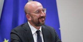 ЄС має проводити більш активну і скоординовану політику стосовно Росії, - Мішель
