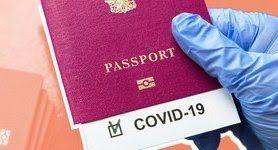 """Країни G20 підтримують введення паспортів вакцинації: """"Це має вирішальне значення для відновлення світової економіки"""""""