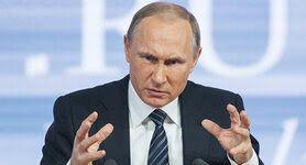 Путин объяснил размещение российских войск возле границ Украины проведением учений